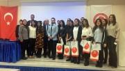 SDÜ Kariyer Zirvesi'nde F Klavyenin Kariyer Gelişimine Katkısı Paneli